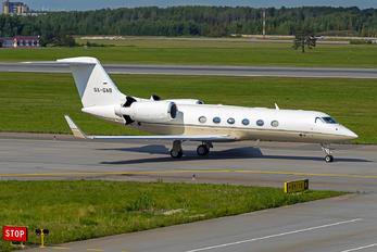 SX-GAB - Gainjet Gulfstream Aerospace G-IV,  G-IV-SP, G-IV-X, G300, G350, G400, G450