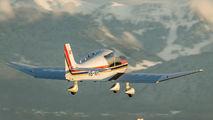 HB-KFI - Groupement de Vol à Moteur - Lausanne Robin DR.400 series aircraft