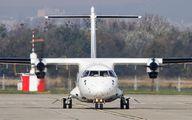 LZ-FAB - Fleet Air International ATR 42 (all models) aircraft