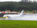 EC-KDG - Vueling Airlines Airbus A320 aircraft