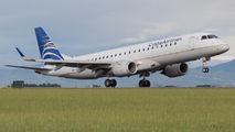 HP-1568CMP - Copa Airlines Embraer ERJ-190 (190-100) aircraft