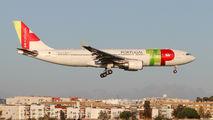 CS-TOQ - TAP Portugal Airbus A330-200 aircraft