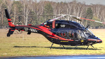 SP-MMA - Private Bell 429 Global Ranger aircraft