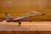 810 - MiG Design Bureau Mikoyan-Gurevich MiG-29M2 aircraft