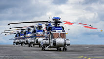 LN-OIB - Bristow Norway Sikorsky S-92 aircraft