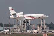 OE-IOE - International Jet Management Dassault Falcon 900 series aircraft