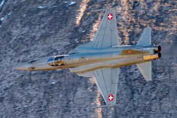J-3097 - Switzerland - Air Force Northrop F-5E Tiger II