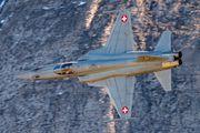 J-3097 - Switzerland - Air Force Northrop F-5E Tiger II aircraft