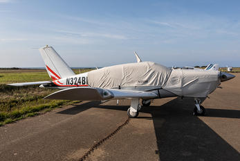 N324BB - Private Socata TB20 Trinidad