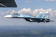 RF-33710 - Russia - Navy Sukhoi Su-33 aircraft