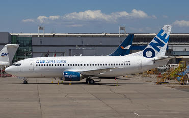 CC-DAN - ONE Airlines Boeing 737-300
