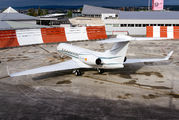 EC-KUM - Gestair Gulfstream Aerospace G-V, G-V-SP, G500, G550 aircraft