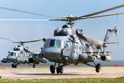 92 - Russia - Air Force Mil Mi-8AMTSh-1 aircraft