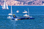 162411 - USA - Navy : Blue Angels McDonnell Douglas F/A-18C Hornet aircraft