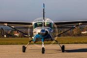 N105VE - Private Cessna 208 Caravan aircraft