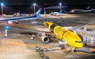 ANA - All Nippon Airways JA743A image