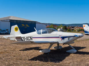 CS-XCN - Private Vans RV-6A