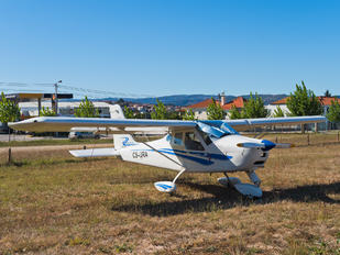 CS-URA - Private Tecnam P92 Echo Super