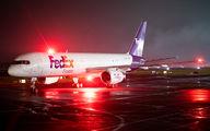 N967FD - FedEx Federal Express Boeing 757-200F aircraft