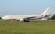 EI-GCZ - I-Fly Airlines Airbus A330-200 aircraft