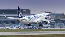 LOT - Polish Airlines SP-LNC image
