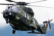 79+14 - Germany - Army NH Industries NH-90 TTH aircraft