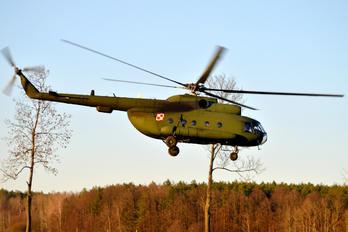 647 - Poland - Army Mil Mi-8