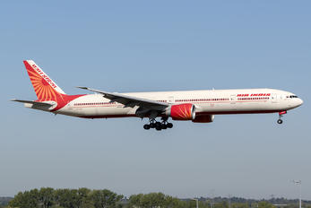 VT-ALP - Air India Boeing 777-300ER