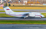 RA-61720 - Rossiya Special Flight Detachment Antonov An-148 aircraft