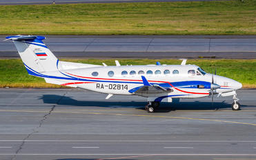 RA-02814 - State ATM Corporation Beechcraft 300 King Air 350
