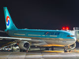 HL8228 - Korean Air Airbus A330-300 aircraft