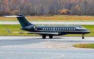 VQ-BKI - Gama Aviation Bombardier BD-700 Global Express aircraft