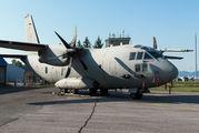 MM62214 - Italy - Air Force Alenia Aermacchi C-27J Spartan aircraft