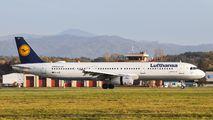 Lufthansa D-AIDF image