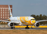 HS-XBB - Nokscoot Boeing 777-200 aircraft