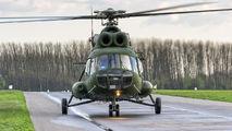 652 - Poland - Army Mil Mi-8T aircraft