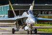 #5 Switzerland - Air Force McDonnell Douglas F/A-18C Hornet J-5011 taken by Grzegorz Rębacz