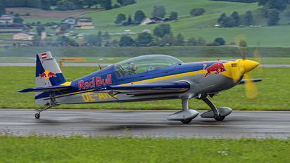 OE-ARB - Red Bull Extra 300L, LC, LP series