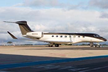 N828SN - Private Gulfstream Aerospace G650, G650ER