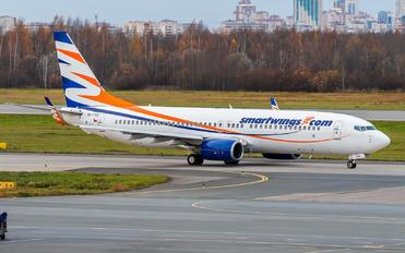 OK-TVO - SmartWings Boeing 737-800