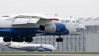 #3 Silk Way Airlines Ilyushin Il-76 (all models) 4K-AZ101 taken by Tomasz Kępanowski