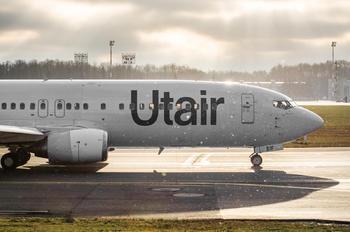 VQ-BIF - UTair Boeing 737-400