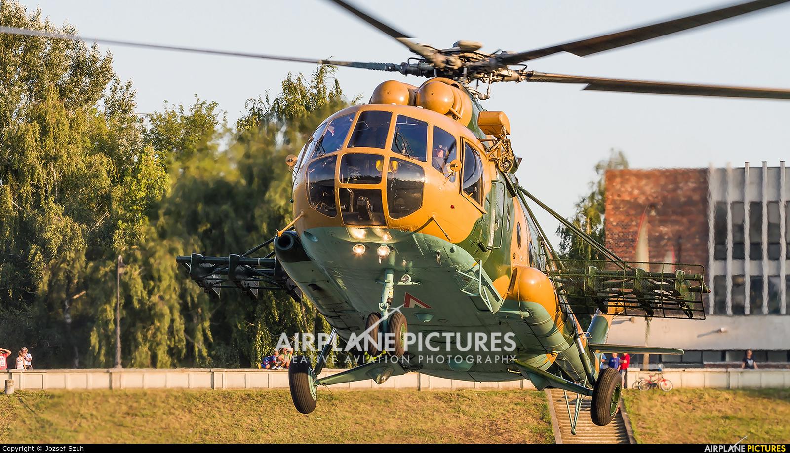 Hungary - Air Force 701 aircraft at Off Airport - Hungary