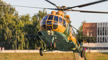 701 - Hungary - Air Force Mil Mi-17 aircraft