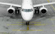 SP-LND - LOT - Polish Airlines Embraer ERJ-195 (190-200) aircraft