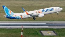 A6-FEW - flyDubai Boeing 737-800 aircraft
