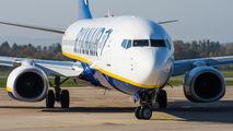 EI-GJD - Ryanair Boeing 737-800 aircraft