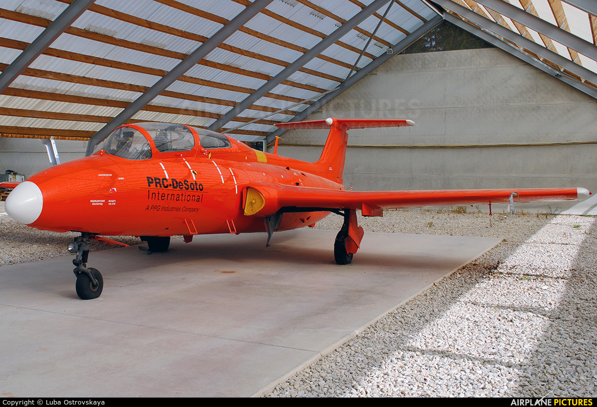 Private LY-XRR aircraft at Tartu