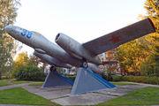38 - USSR - Navy Ilyushin Il-28 aircraft