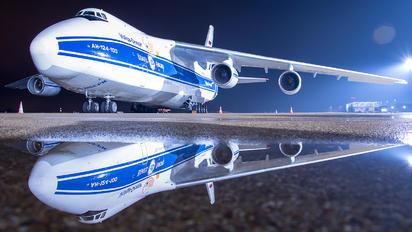 #1 Volga-Dnepr Antonov An-124 RA-82077 taken by Josip Markuz